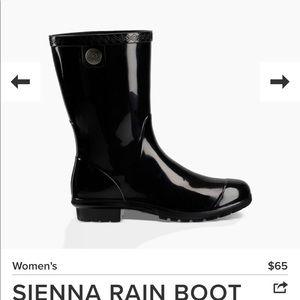 (UGGS) SIENNA RAIN BOOTS